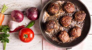 Котлеты из баранины: пошаговые рецепты с фото для легкого приготовления