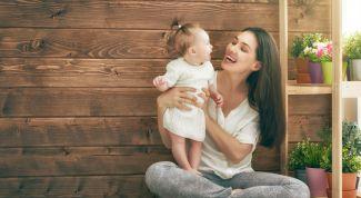 Как воспитать ребенка одной: советы психолога