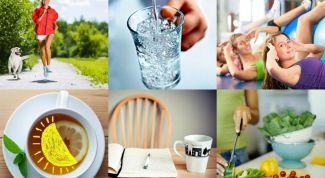 Как привить привычку за 21 день