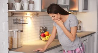 Как появляется и что делать при раннем токсикозе у беременных