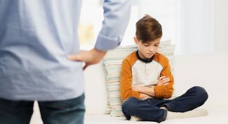 Можно ли стыдить ребенка