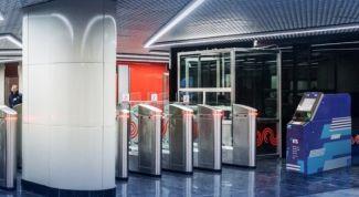 ВТБ выиграл у Сбербанка тендер на установку банкоматов в московском метро