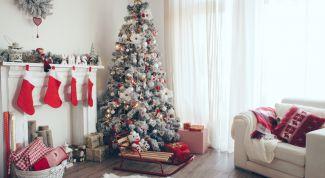 Как украсить елку, чтобы новогоднее желание сбылось