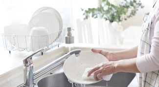 Средство для мытья посуды Amway: экологично, эффективно, выгодно