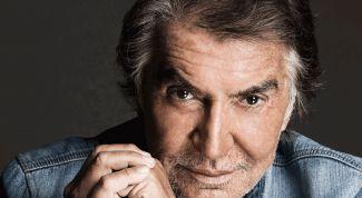 Роберто Кавалли: биография, карьера и личная жизнь