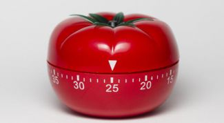 Что такое метод помидора в тайм-менеджменте?