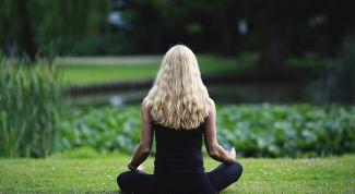 Топ-6 вопросов о медитации