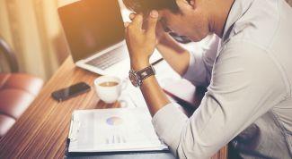 6 негативных последствий трудоголизма