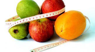 Анитицеллюлитная диета: что можно и чего нельзя, меню