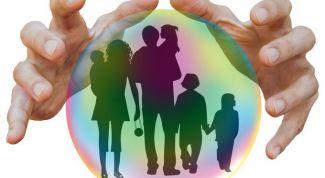 Как помочь ребёнку из неблагополучной семьи