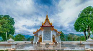 Как стать счастливым: 10 рецептов буддистов