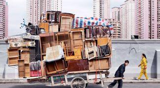 Как пережить переезд в другой город