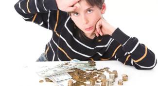 Почему подростки должны иметь карманные деньги