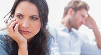 Что делать, если муж не хочет детей, потому что нет денег