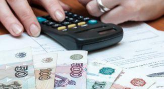 Какие налоги необходимо платить при сдаче квартиры в аренду
