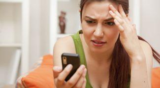 Как проверить пользователям мобильной связи МГТС подключение к платным услугам