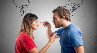 Как понять, что в супружеской паре наступил кризис