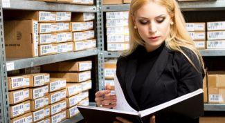 Что такое должностная инструкция и порядок ее оформления