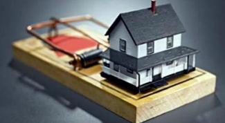 Как избежать мошенничества при продаже квартиры через ипотеку