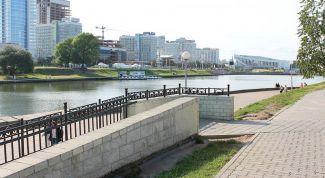 С какой валютой ехать в Белоруссию из России