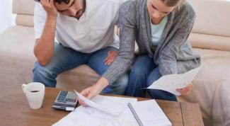 Как взыскать компенсацию с мужа за выплаченый кредит