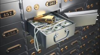 Что делать в случае потери ключа от банковской ячейки Сбербанка