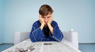 Как не потерять силы при поиске работы