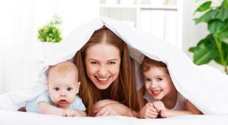 Как получить материнский капитал, если дети прописаны в разных местах
