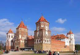 Сколько денег брать в Белоруссию