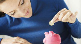 Как накопить деньги: 8 способов