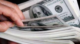 Валютная политика: общие аспекты