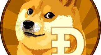 Как вывести деньги с кошелька Dogecoin Walet