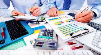 Учет кредитов и займов в бухгалтерском учете