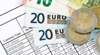 Что такое валютно-обменные операции
