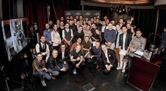 Мировые эксперты барменской программы Beluga Signature рассказали о современной роскоши и актуальных трендах в барменской индустрии