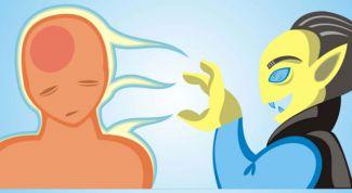 Как просто защитить себя от негатива