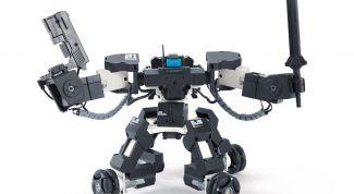 5 крутых электрических игрушек для ребенка