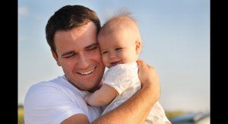 Как понять, что мужчина будет хорошим отцом