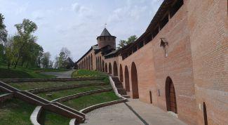 Новгородский кремль: описание, история, экскурсии, точный адрес
