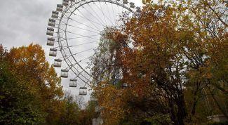 Парки аттракционов в Москве: как найти, описание, отзывы