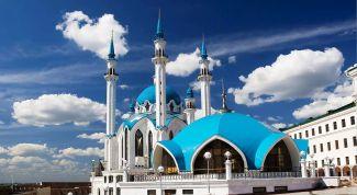 Кул-Шариф: описание, история, экскурсии, точный адрес