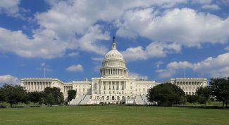 Капитолий в Вашингтоне: описание, история, экскурсии, точный адрес