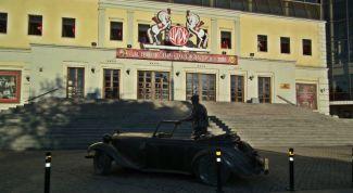 Московский цирк Никулина на Цветном бульваре: история, описание