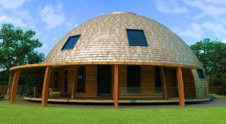 Что такое купольные дома