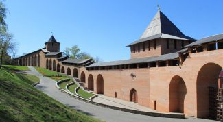 Нижегородский кремль: описание, история, экскурсии, точный адрес