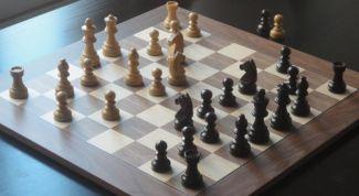 Что такое стратегия и тактика в шахматах