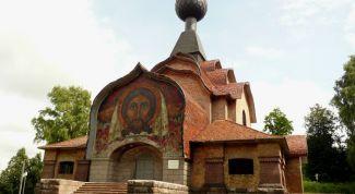 Талашкино: описание, история, экскурсии, точный адрес