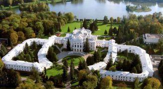 Усадьба Марьино в Курской области: описание, история, экскурсии, точный адрес