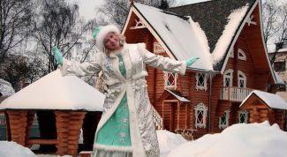 Терем Снегурочки в Костроме: описание, история, экскурсии, точный адрес
