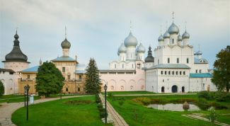 Ростовский кремль: описание, история, экскурсии, точный адрес